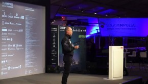 The Origins of Solar Impulse, & Its Actual Aims (Exclusive Video) @SolarImpulse @BertrandPiccard @Masdar