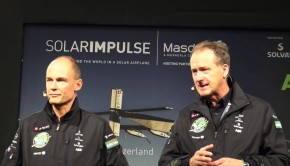 Why Flying A Solar Plane Around The World Is Not Victorian Folly @SolarImpulse @BertrandPiccard @AndreBorschberg