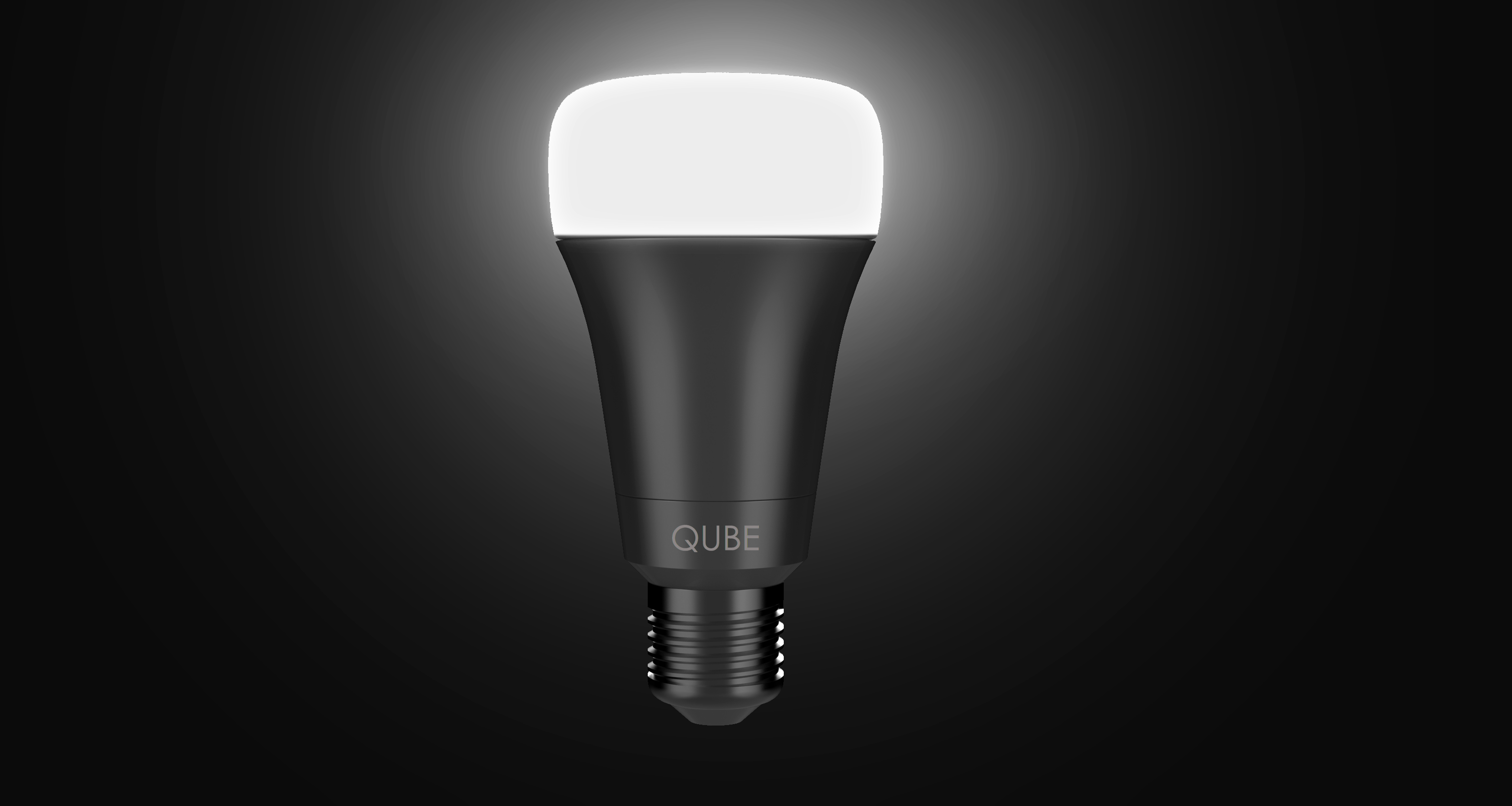 Qube Smart Bulb Heads To Indiegogo As World 39 S Most Affordable Smart Bulb