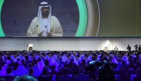World Future Energy Summit 2016 — Opening Ceremony & Keynote Speeches