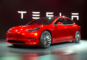 Tesla Model 3 Review from EVANNEX
